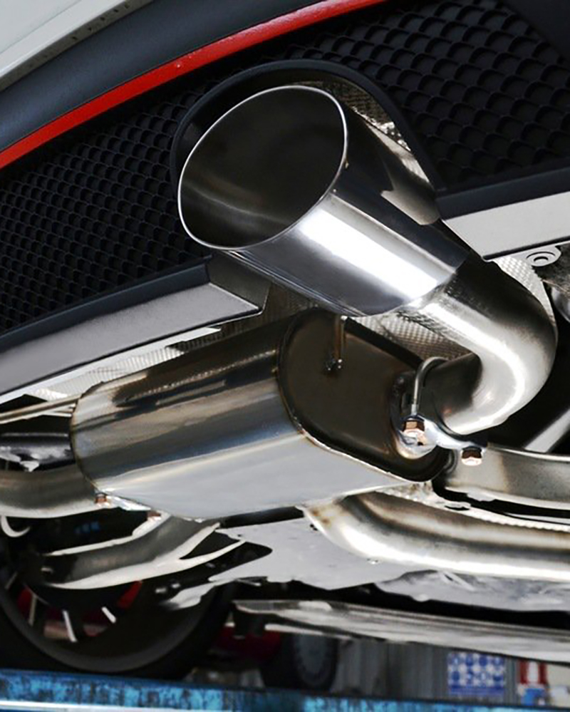 Emissions & Exhaust Repair - K A B  Motors